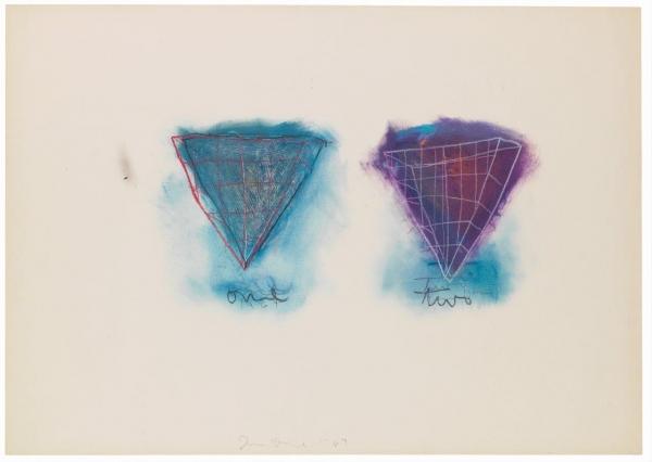 "Jim Dine: ""Early Works"" opening at Gaa Gallery Wellfleet"