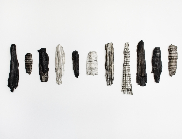 Erin Woodbrey at the Center for Maine Contemporary Art
