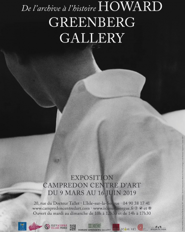 From Archive to History: Howard Greenberg Gallery presented by diCHromA Photography