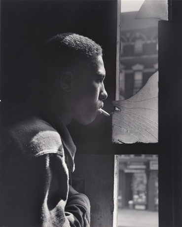Gordon Parks in History: Curators in Conversation
