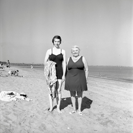 Part Two of the NYT Lens Blog's Story on Vivian Maier