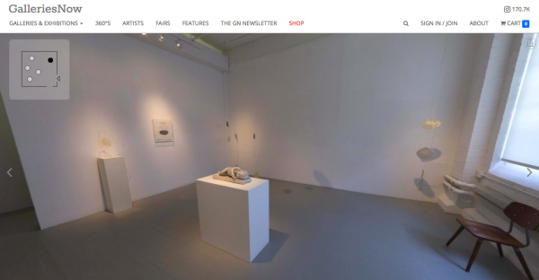 360° - Lisbeth McCoy / Selected Works, 2010-2018