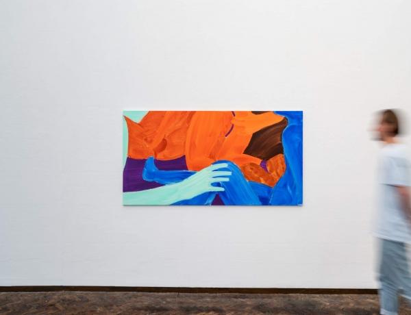 Philipp Kremer: Soft People (Erotic)