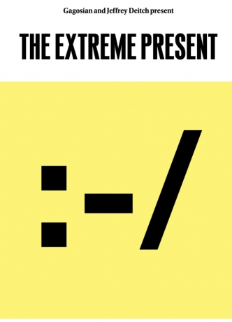 Moffat Takadiwa in 'The Extreme Present', a presentation by Gagosian and Jeffrey Deitch