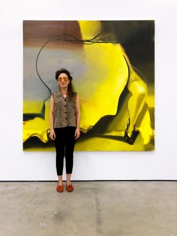 Walkthrough of 'Horses' with Katherina Olschbaur