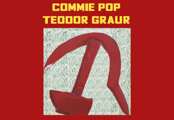 Nicodim Gallery Presents Teodor Graur: 'Commie Pop' at ZONAMACO