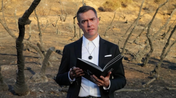 Welcome Aaron Moulton as Nicodim Gallery's New Creative Director