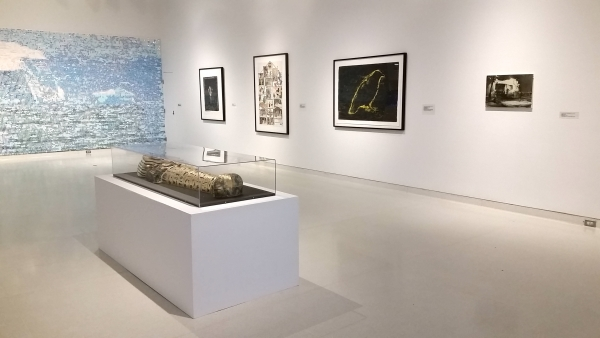 Daniel Pitin's 'Waiting' joins the collection of the Knoxville Museum of Art