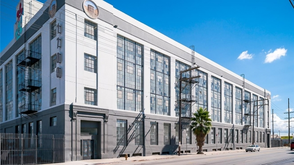Nicodim Gallery is pleased to announce its new location in downtown Los Angeles