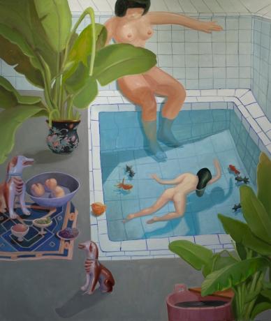 Nicodim Gallery Announces Representation of Dominique Fung