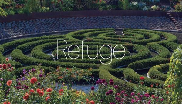 Ever Present: Refuge with Devendra Banhart and Noah Georgenson