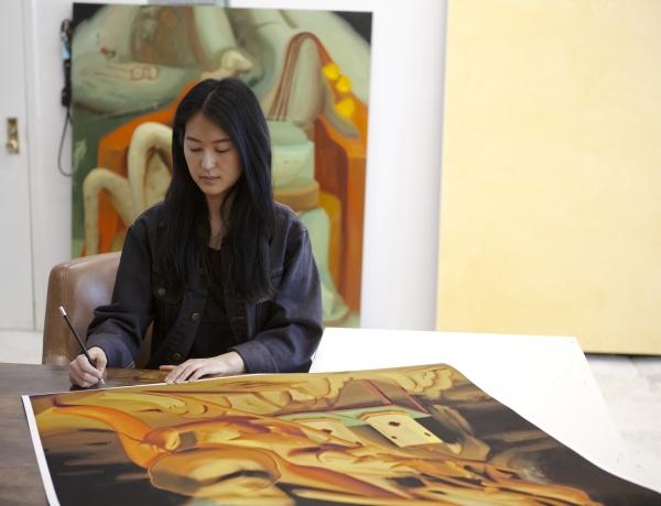 Nicodim Editions Releases Dominique Fung's 'Midnight Catch' 2021
