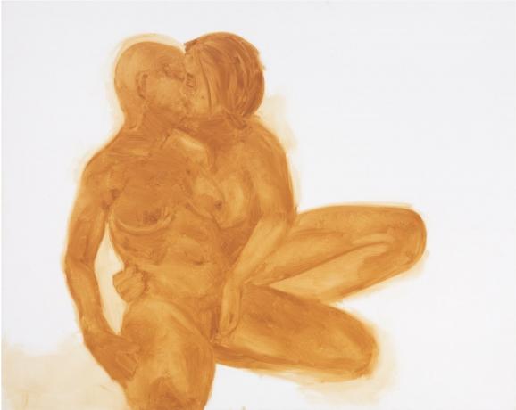 Philipp Kremer in 'like a luminous animal'