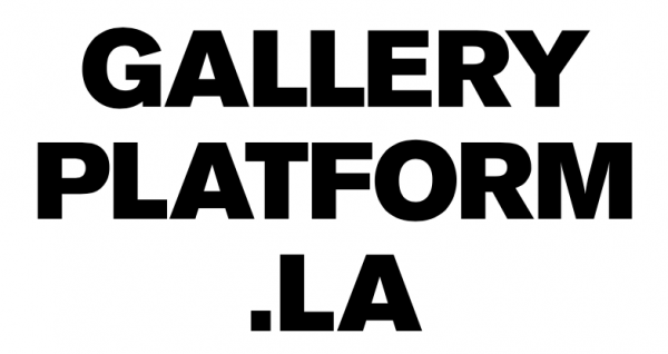 Nicodim is proud to be part of the Operating Committee for Gallery Platform LA