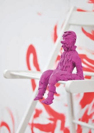 Răzvan Boar opens a solo show at Passerelle – Centre d'art contemporain