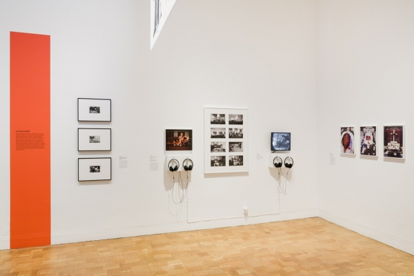 "Zoe Leonard included in ""Axis Mundo: Queer Networks in Chicano L.A."" at Williams College Museum of Art"