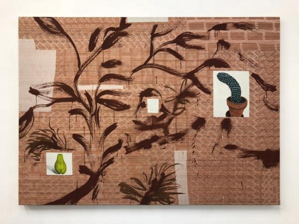 Caragh Thuring at Galeria Luisa Strina