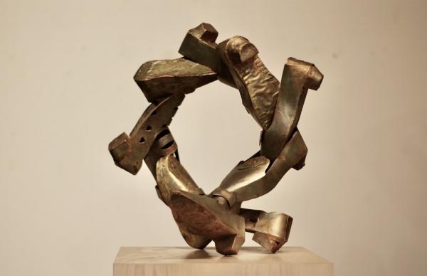 "Joseph Havel's ""Joss"" at Asia Society Texas Center"
