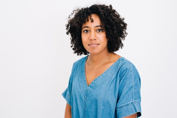 Artist Talk: Erica Deeman at Untitled Art Fair, San Francisco