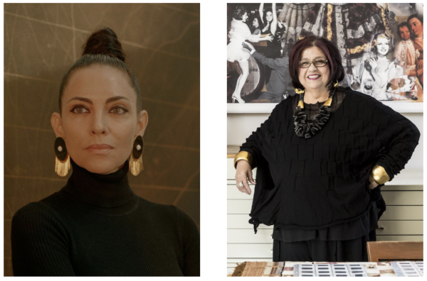 Artist Talk: Teresita Fernández in Conversation with Amalia Mesa-Bains at Phoenix Art Museum