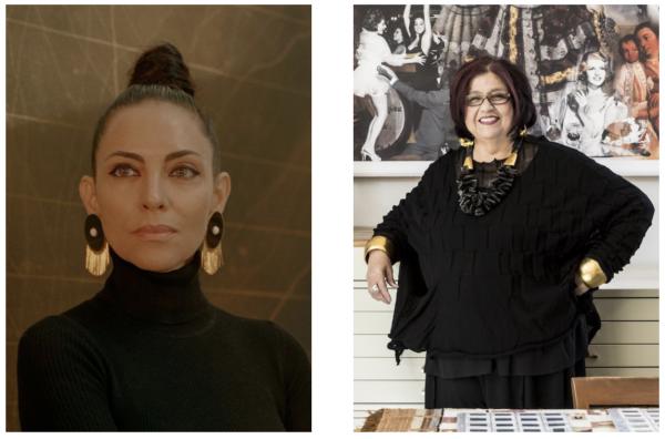 Artist Talk: Teresita Fernández in Conversation with Amalia Mesa-Bains at Phoenix Art Museum