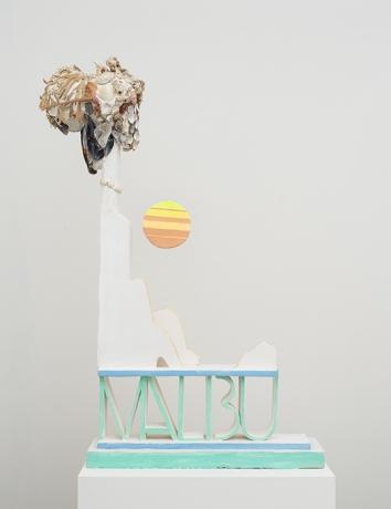 """""""Michael Wetzel: Bu"""" at Kristen Lorello Gallery"""