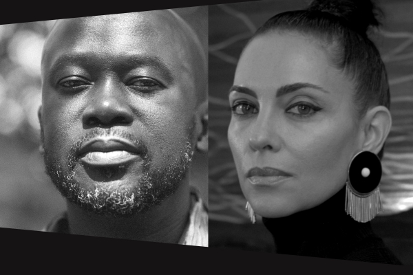 Artist Talk: Teresita Fernández and Sir David Adjaye in conversation