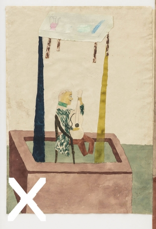 """""""Pour ne pas dormir: Jockum Nordström"""" at La Criée centre d'art contemporain, Rennes, France"""