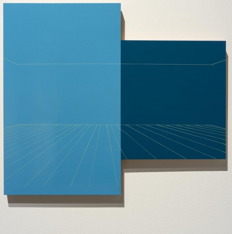 """Kate Shepherd in """"Unapologetic: All Women, All Year"""" at Scottsdale Museum of Contemporary Art"""