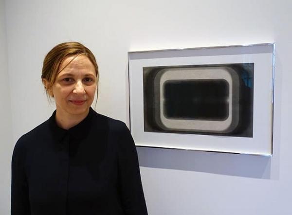 Artist Talk: Marsha Cottrell at Mary Baldwin University
