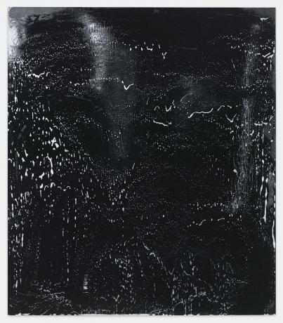 "Kate Shepherd in ""Rhe: everything flows"" at Galerie Lelong & Co."