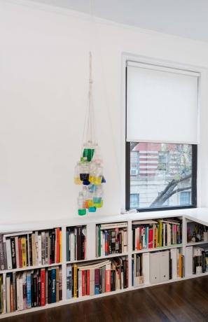 """Tony Feher in """"Furniture of Desire: Bader Deschenes Feher Levine"""" at Lie Lay Lain Gallery"""