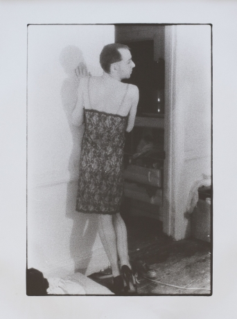 """Zoe Leonard included in the exhibition """"Transamerica/n: Gender, Identity, Appearance Today"""" at the McNay Art Museum, San Antonio, TX"""