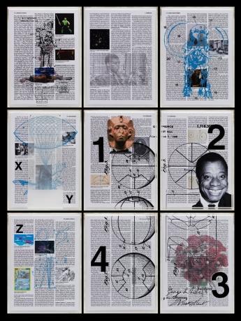 """Tavares Strachan in """"Soft Power"""" at the San Francisco Museum of Modern Art"""