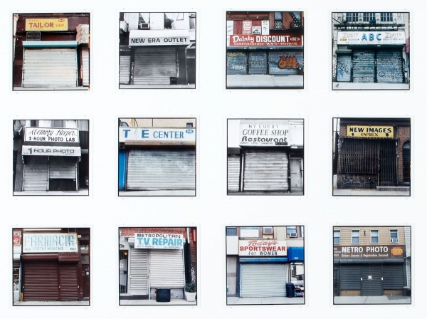 """Zoe Leonard: Analogue"" at Hauser & Wirth"