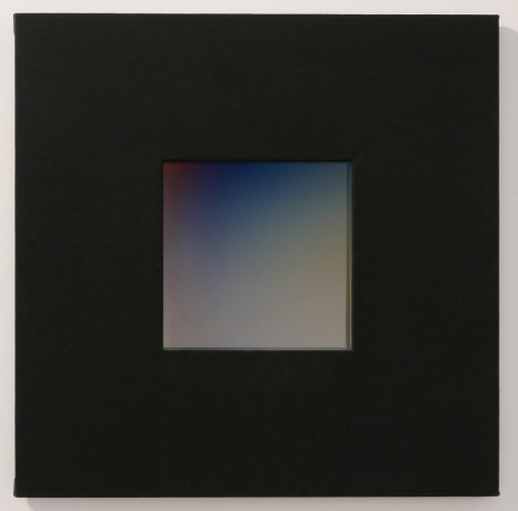 "Larry Bell in ""Twenty-Five Years"" at Peter Blake Gallery"