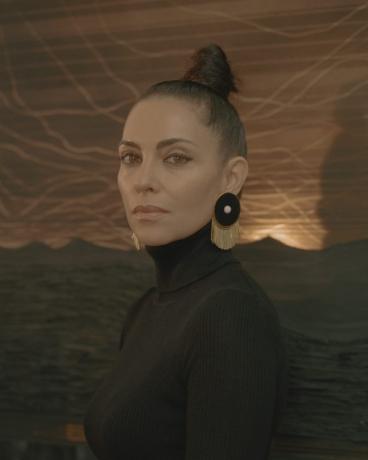Artist Talk: Teresita Fernández On Art And Eco-Trauma
