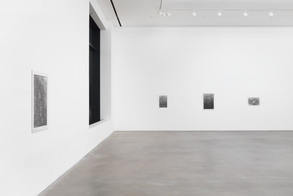 """Zoe Leonard: Aerials"" at Hauser & Wirth London"