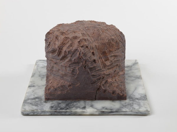 "Janine Antoni included in ""Raid the Icebox Now: The Chorus"" at the RISD Museum"