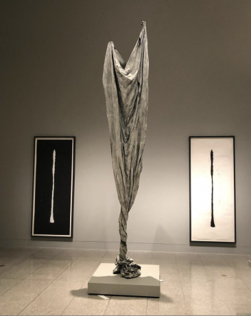 """Joseph Havel in """"The Marzio Years: Transforming the Museum of Fine Arts, Houston, 1982–2010 at the Museum of Fine Arts, Houston"""" at the Museum of Fine Arts, Houston"""