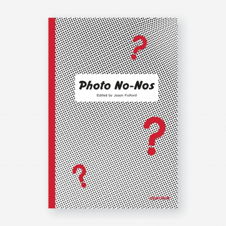 """Erica Deeman in """"Photo No-Nos"""" (Aperture, 2021)"""