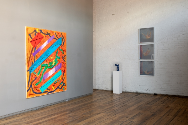 E.C. Woodley: A FORTIETH-ANNIVERSARY EXHIBITION Review in Vie des Arts