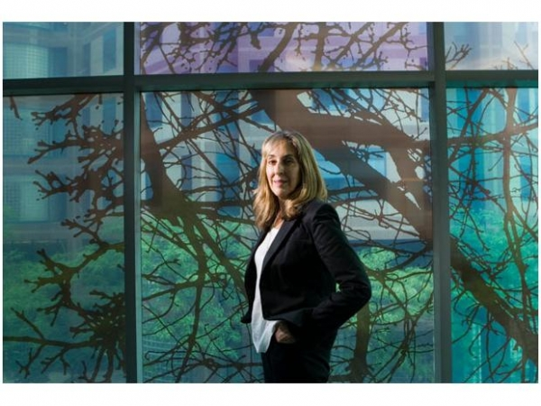 Barbara Astman longlisted for Scotia Bank Photography Award
