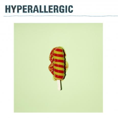 Simone Rosenbauer featured in Hyperallergic