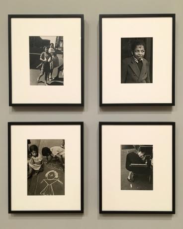 Helen Levitt featured in Whitney Museum portraits show