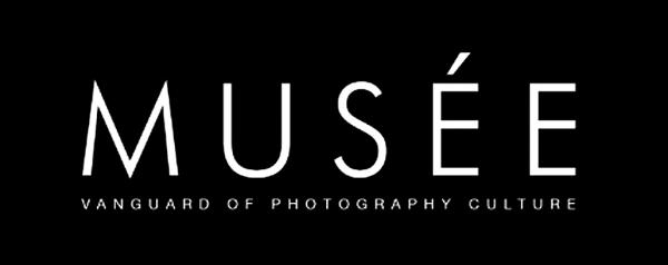 Musee Magazine logo