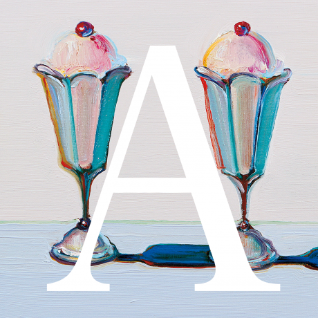 "Acquavella Podcast for ""Wayne Thiebaud"""