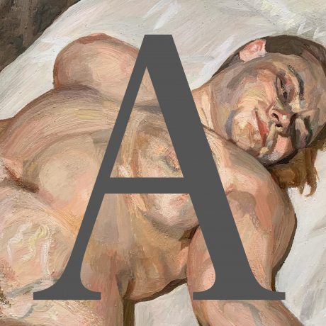 """Acquavella Podcast for """"Lucian Freud: Monumental"""""""