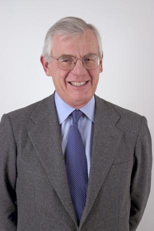 Portrait of Bill Acquavella