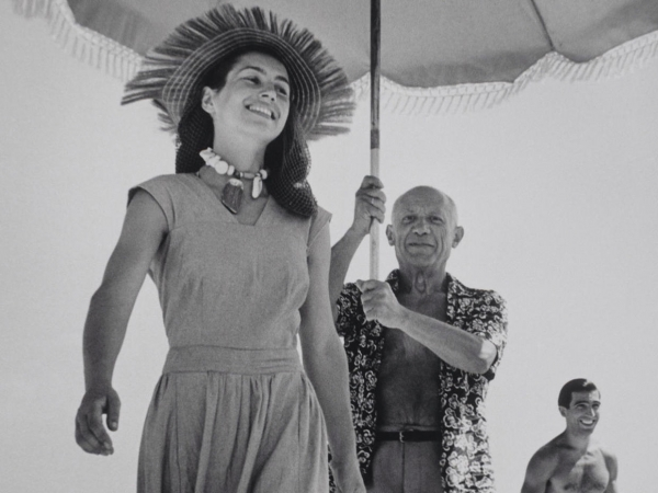 Artist Françoise Gilot, on life with and after Picasso